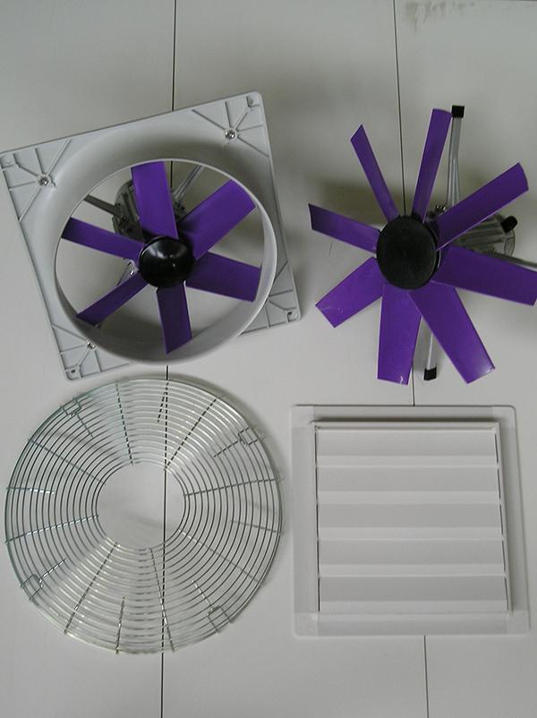 Com cos ventilazione e raffrescamento - Ventilatore da parete ...